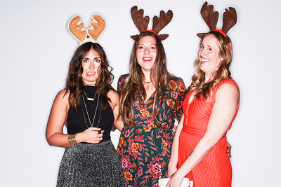 CorePower Yoga Holiday Party at Bigsby Folly-Denver Photo booth Rental-SocialLightPhoto com-57