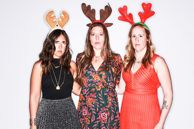 CorePower Yoga Holiday Party at Bigsby Folly-Denver Photo booth Rental-SocialLightPhoto com-84