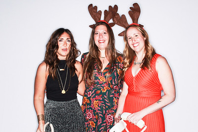 CorePower Yoga Holiday Party at Bigsby Folly-Denver Photo booth Rental-SocialLightPhoto com-35