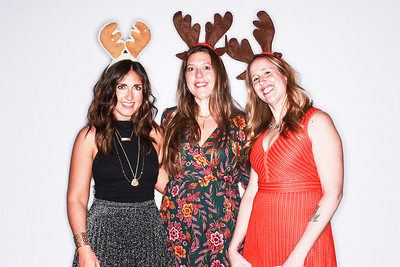 CorePower Yoga Holiday Party at Bigsby Folly-Denver Photo booth Rental-SocialLightPhoto com-68
