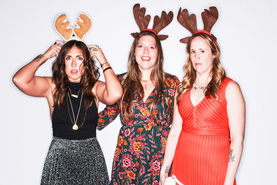 CorePower Yoga Holiday Party at Bigsby Folly-Denver Photo booth Rental-SocialLightPhoto com-46