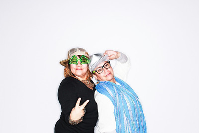 CorePower Yoga Holiday Party at Bigsby Folly-Denver Photo booth Rental-SocialLightPhoto com-79