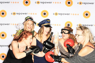 CorePower Yoga - Power Your Purpose in Estes Park-Denver Photo Booth Rental-SocialLightPhoto com-12