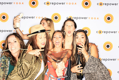 CorePower Yoga - Power Your Purpose in Estes Park-Denver Photo Booth Rental-SocialLightPhoto com-9