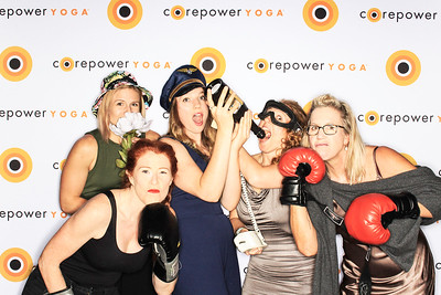 CorePower Yoga - Power Your Purpose in Estes Park-Denver Photo Booth Rental-SocialLightPhoto com-11
