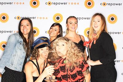 CorePower Yoga - Power Your Purpose in Estes Park-Denver Photo Booth Rental-SocialLightPhoto com-2