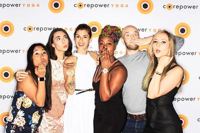 CorePower Yoga - Power Your Purpose in Estes Park-Denver Photo Booth Rental-SocialLightPhoto com-14