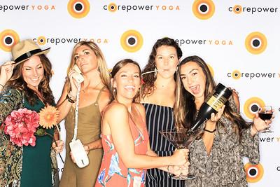 CorePower Yoga - Power Your Purpose in Estes Park-Denver Photo Booth Rental-SocialLightPhoto com-4