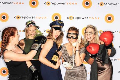 CorePower Yoga - Power Your Purpose in Estes Park-Denver Photo Booth Rental-SocialLightPhoto com-10