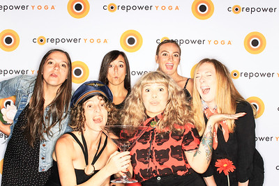 CorePower Yoga - Power Your Purpose in Estes Park-Denver Photo Booth Rental-SocialLightPhoto com-3