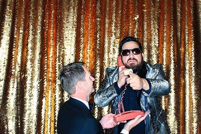 Corina & Bruce Tie the Knot at The Broadmoor-Denver Photo Booth Rental-SocialLightPhoto com-5