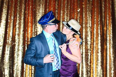 Corina & Bruce Tie the Knot at The Broadmoor-Denver Photo Booth Rental-SocialLightPhoto com-9