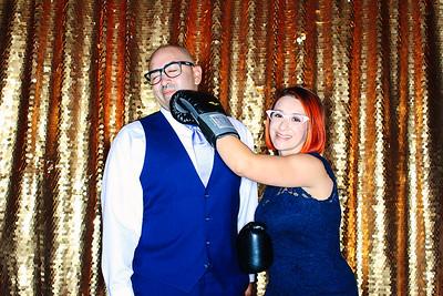 Corina & Bruce Tie the Knot at The Broadmoor-Denver Photo Booth Rental-SocialLightPhoto com-13