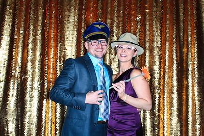 Corina & Bruce Tie the Knot at The Broadmoor-Denver Photo Booth Rental-SocialLightPhoto com-7