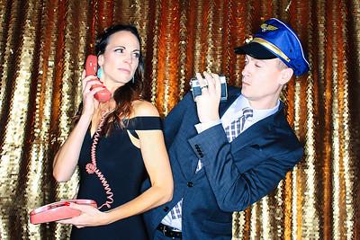 Corina & Bruce Tie the Knot at The Broadmoor-Denver Photo Booth Rental-SocialLightPhoto com-17