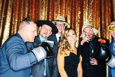 Corina & Bruce Tie the Knot at The Broadmoor-Denver Photo Booth Rental-SocialLightPhoto com-20