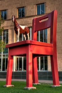 red-chair-horse-1