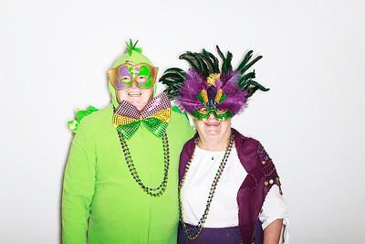 Denver Botanic Garden Cajun Carnival-Boulder Photo Booth Rental-SocialLightPhoto com-24