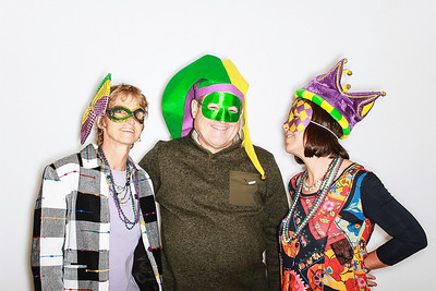 Denver Botanic Garden Cajun Carnival-Boulder Photo Booth Rental-SocialLightPhoto com-2
