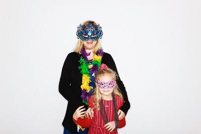 Denver Botanic Garden Cajun Carnival-Boulder Photo Booth Rental-SocialLightPhoto com-27