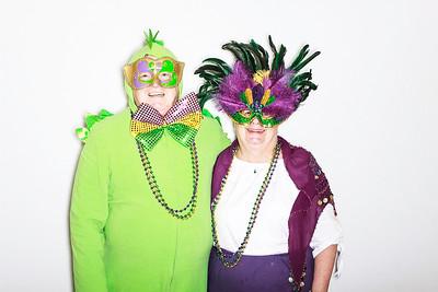 Denver Botanic Garden Cajun Carnival-Boulder Photo Booth Rental-SocialLightPhoto com-25