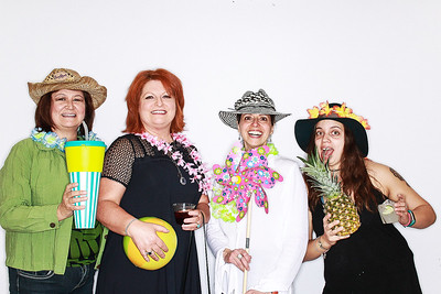 Denver Botanic Gardens Palms and Pineapples-Boulder Photo Booth Rental-SocialLightPhoto com-14