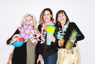 Denver Botanic Gardens Palms and Pineapples-Boulder Photo Booth Rental-SocialLightPhoto com-2