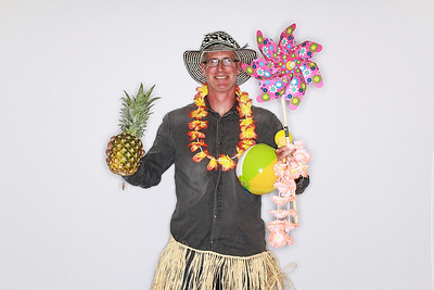 Denver Botanic Gardens Palms and Pineapples-Boulder Photo Booth Rental-SocialLightPhoto com-11