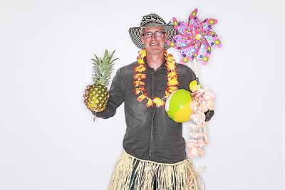 Denver Botanic Gardens Palms and Pineapples-Boulder Photo Booth Rental-SocialLightPhoto com-12