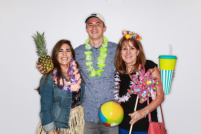 Denver Botanic Gardens Palms and Pineapples-Boulder Photo Booth Rental-SocialLightPhoto com-15
