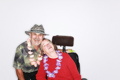 Denver Botanic Gardens Palms and Pineapples-Boulder Photo Booth Rental-SocialLightPhoto com-3