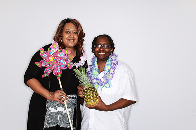 Denver Botanic Gardens Palms and Pineapples-Boulder Photo Booth Rental-SocialLightPhoto com-25