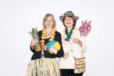 Denver Botanic Gardens Palms and Pineapples-Boulder Photo Booth Rental-SocialLightPhoto com-5