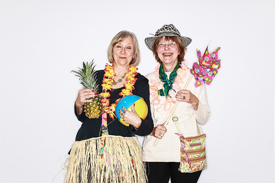 Denver Botanic Gardens Palms and Pineapples-Boulder Photo Booth Rental-SocialLightPhoto com-6