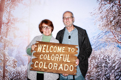 Destination Colorado Front Range Trade Show with Vail Resorts at The Hangar at Stanley-Denver Photo booth Rental-SocialLightPhoto com-24