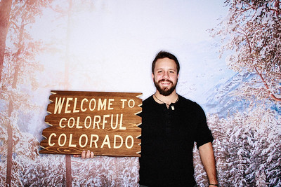 Destination Colorado Front Range Trade Show with Vail Resorts at The Hangar at Stanley-Denver Photo booth Rental-SocialLightPhoto com-11