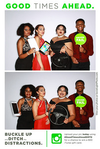 Ditch The Distractions at Central Aurora HS Prom-Boulder Photo Booth Rental-SocialLightPhoto com-36
