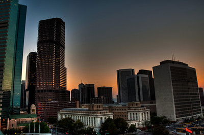 downtown-denver-sunset-3