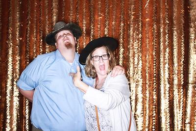 Ericka & Caleb at the Born Hotel-Denver Photo Booth Rental-SocialLightPhoto com-8