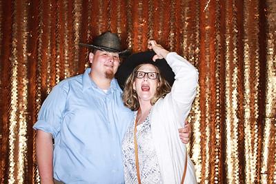 Ericka & Caleb at the Born Hotel-Denver Photo Booth Rental-SocialLightPhoto com-9