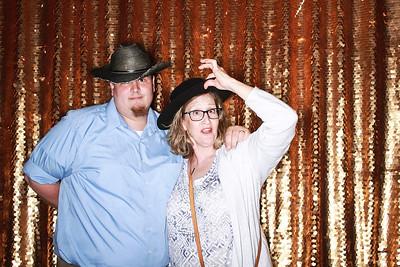 Ericka & Caleb at the Born Hotel-Denver Photo Booth Rental-SocialLightPhoto com-7