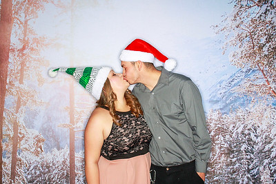 FWI Holiday Party 2018 at the Denver Museum of Nature & Science -Denver Photo Booth Rental-SocialLightPhoto com-226