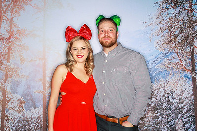 FWI Holiday Party 2018 at the Denver Museum of Nature & Science -Denver Photo Booth Rental-SocialLightPhoto com-43