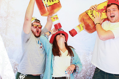 First Chair Fest with Fireball at Sculpture Park-Denver Photo booth Rental-SocialLightPhoto com-17