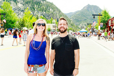 Frisco's Fabulous 4th of July!-Denver Photo Booth Rental-SocialLightPhoto com