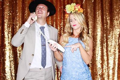 Gaby & Jake Devil's Thumb Ranch-Denver Photo Booth Rental-SocialLightPhoto com-2