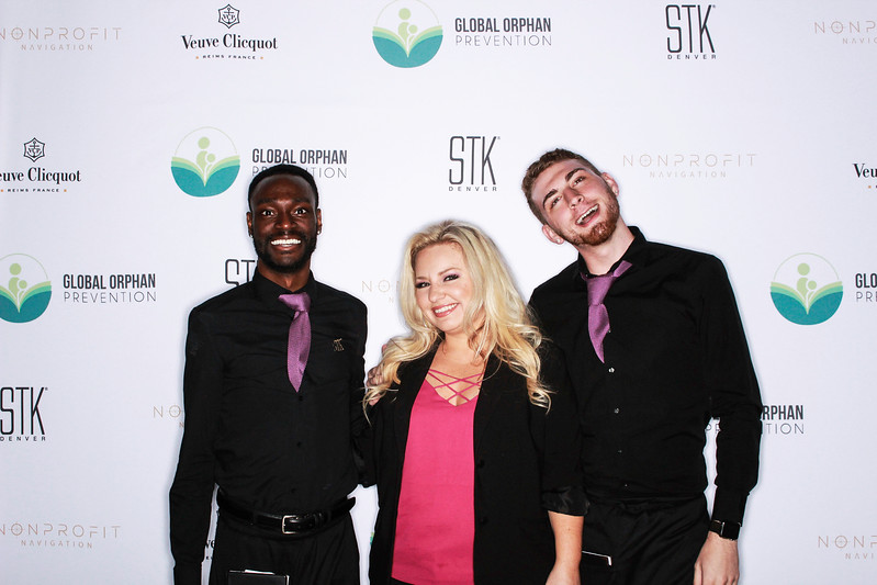 Global Orphan Prevention at STK-Denver Photo booth Rental-SocialLightPhoto com