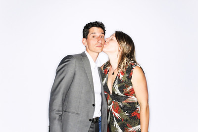 Harriet & Tom at the Space Gallery-Denver Photo Booth Rental-SocialLightPhoto com-8