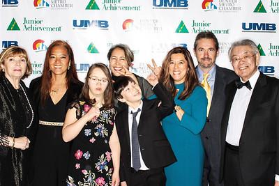 Junior Achievement Colorado Business Hall of Fame-Denver Photo Booth Rental-SocialLightPhoto com-6