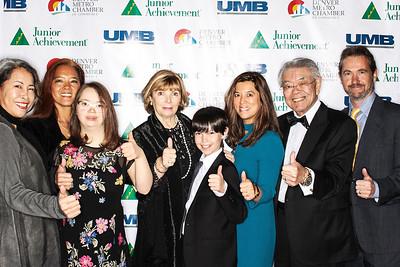 Junior Achievement Colorado Business Hall of Fame-Denver Photo Booth Rental-SocialLightPhoto com-8